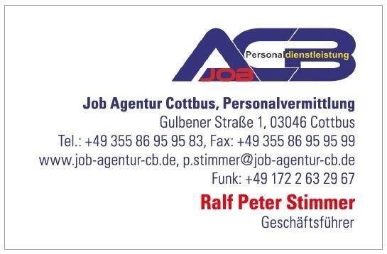 Ralf-Peter Stimmer