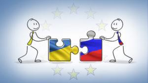 Wir vermitteln russische und ukrainische Fachkräfte für den europäischen Arbeitsmarkt - Facharbeiter aus Russland und der Ukraine mit deutschen Sprachkenntnissen