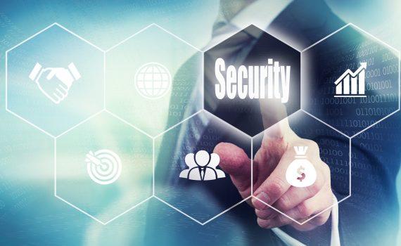 Deine Zukunft im Sicherheitsdienst
