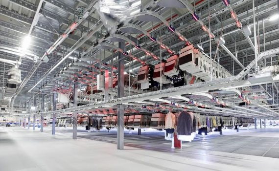 Helper m/f/d – in the warehouse and logistics in Munich